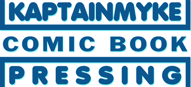 KaptainMyke Comic Book Pressing is currently taking submissions.